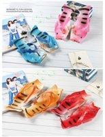 2021 Pantoufles Hommes et femmes Sandales Sandales Enfants Funny Fish Shoes Flip FLOP FLOPS Vibrato Net Celebrity Couple Styles