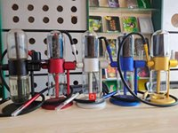 Stundenglass e sigaretta kit di sigaretta gravità bongs narghilè tubo di acqua in vetro Bong ciotola fumatori tubi da tabate DAB Smoke Herb Herb per Shisha Tobacco