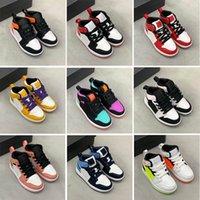 max 97 Kid shoes 97s Sneakers Outdoor traspiranti per bambini in pelle e mesh 97 OG TPU Built-Air Sneakers Air Kids ammortizzate per uso estero Eur 28-35