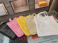 Fashion High Quality Womens Totes Bag Woody Tote Women Handbag Designer Handbags Luxurys Designers ShoulderBags Crossbody Bags Purses