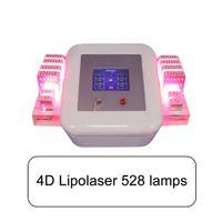 profissional japão mitsubishi 4d comprimento de onda lipo laser máquina de emagrecimento reduzir celulite / diodo lipolaser Price
