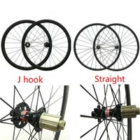 자전거 바퀴 700C 디스크 브레이크 전체 탄소 휠 24mm 30mm 38mm 50mm 60mm 88mm Cyclocross 허브 Novatec 411 412 791 792