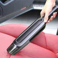 Vacuum Cleaners Cleaner Lightweight Portable Hand Held With High Power Both Wet And Dry Waste Can Be Used In Homes Car