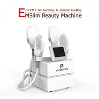 Emslim neo rf High-intensity Electromagnetic Training Ems Slimming Machine Muscle Stimulation Hiemt