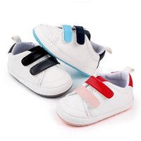 Baby First Walkers Shoes Toddler Sneakers Infant Boys Girls Footwear Casual Newborn Shoe Moccasins Soft B6467