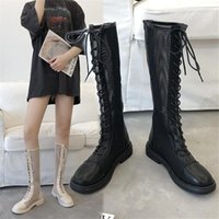 Boots Women's Fashion Casual Beautiful Knee High Long Sexy Slim Ladies Summer Breathable Openwork Mesh Shoes Botas Mujer