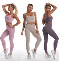 Tracksuits Womens Designer Yoga wear active Set outfits for Woman sets shorts t shirts top sport leggings Casual gym Tracksuit suit Tech wear shirt track pants big hip