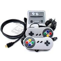 Portable Game Players 8 бит Мини Ретро Классический портативный игрок Console Player Commental TV видеоигры / AV OUT встроенный 621 620