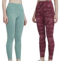 20 21 Женская спортивная одежда фитнес йога брюки спортивные спортивные спортивные одежды с высокой талией тощие брюки бегущие для женщин