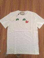 2021 Herren Damen Designer T-shirt Mode Männer S Casual T-shirts Mann Kleidung Street Designer Shorts Sleeve