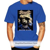 Homens camisetas Archpir Streetless Mutation Camisa S M L XL XXL 5XL Morte Morte Oficial Masculino Designing Tops Tees Plus Size