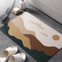 Carpets Cartoon Dog Welcome Entrance Doormats Rugs For Home Bath Mat Living Room Floor Stair Kitchen Hallway Non-Slip