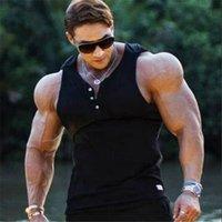 Mens Designer t shirts 2021 sleeveless Hoodies Fashion pullover leisure coat gyms Fitness bodybuilding Sweatshirt male sportswear clothing