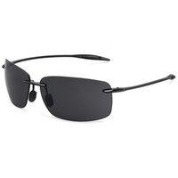 선글라스 줄리 클래식 스포츠 남자 여성 남성 운전 골프 사각형 무탄 Ultralight 프레임 태양 안경 UV400 De Sol MJ8009
