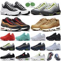 max 95 95s running shoes 95 zapatos para correr hombres mujeres zapatillas de plataforma al aire libre moda para hombre zapatillas deportivas