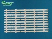 100% Neue 10pcs / Kit LED-Streifen für Sony 40 TV KLV-40R470A KLV-40R472A KLV-40R476A KLV-40R479A S400DH1-3 SVG400A81_REV3_121114