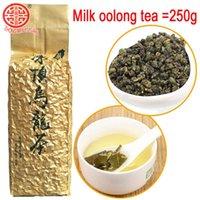 250g Taiwanshan Jinxuan Milk Thé Oolong