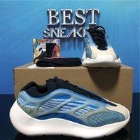 En Kaliteli Srphym Arzareth 700 V3 Erkekler Wemen Koşu Ayakkabıları Azael Alvah Eremiel Köpük Koşucu Üçlü Siyah Erkek Açık Sneakers