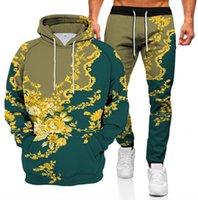 Man designer clothes 2021 mens tracksuit jacket Hoodie or pants men s clothing 3 d printing Sport Hoodies sweatshirts suits