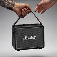 Kilburn II Marshall Nesil 2 Ses için Kablosuz Bluetooth Hoparlör