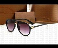 New Designer Sunglasses Marca Óculos Óculos ao ar livre Quadro de PC Moda Clássico Senhora Luxo Sol Óculos de Sol Espelhos adumbral para as mulheres 0015