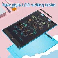 8,5 inch S Kindergrafiken für LCD-Schreibtablette Digital-Zeichenbrett Handwriting-Pads tragbarer Stift