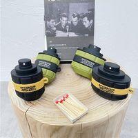 3D Cute Perfume Bomb Hamse для Apple Airpods 2 1 мягкий силиконовый Bluetooth Наушники Coque Coque Pro Зарядка коробки