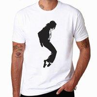 남성용 티셔츠 남성 레트로 Antiwar Michael Jackson MJ Olodum T 셔츠 짧은 소매 O 넥 여름 T 셔츠 힙합 Streetwear 셔츠 티셔츠