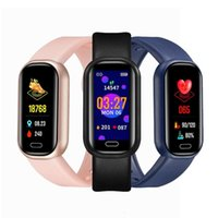 2021 new fashion men's and women's watches leisure multicolor waterproof trend watche I5CS