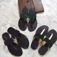 비슷한 남자 샌들 찾기 두꺼운 슬리퍼 플립 플롭과 상자 여름 패션 와이드 플랫 미끄러운 슬라이드 슬라이드