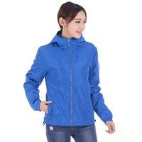 Frauenjacke Mantel Frühling Herbst Übergroße 7XL Massivfarbe Lässig Oberbekleidung Familienpaket Outdoor Sports Sonnenschutz Kleidung Frauenjacke