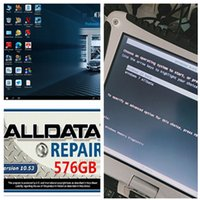 Mb Star c5 06 2021 Alldata 10.53 Software 2in1 Hdd 2tb with Laptop Notebook CF19 Touch Screen Full Set Ready to Use