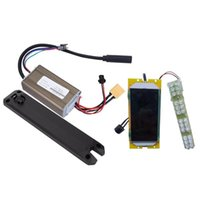 Skateboarding Scooter Motherboard Controller Electric Display Screen Skateboard Replacement Accessories For Kugoo S1 S2 S3
