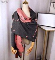 Invierno Moda Mujer Seda Bufanda Nueva Llegada Hombre Mujer 4 Seasons Shaw Bufanda Bufanda Literes Bufandas Tamaño 190x65cm Top Calidad
