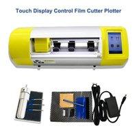 Power Tool Sets Bildschirm Schutzfolie Schneidemaschine Handy Tablet Kamera Uhr TPU Hydrogel Sheet Cutter Plotter