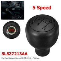 Speed Gear Shift Knob Lever Shifter Gearstick Handball For R...