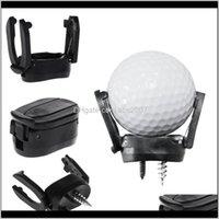 Bolas Herramienta de recogida de golf Mini Portátil CHARRAW TRACHBER RETRIANDER OTRIENTE Suministro Ball Picker 0CZP1 MPFKY