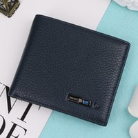 Portable Leather Bluetooth Smart Wallet Anti Lost Finder GPS Locator Tracker Wallets1