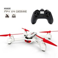 100% Original Hubsan X4 H502E With 720P HD Camera GPS Altitude Mode RC Quadcopter Helicopter RTF Switch Drones