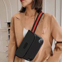 Luxurys Designers Waistpacks Moda Cinturas Bags Bumbag Cruz Body Unisex Baint Sacos Nice Estilos de Cinto de mulheres Saco HQG211