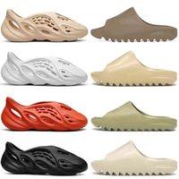 Gomma 2021 Slift Skin Sandali Stivaletti Sneakers Pantofole per uomo Donne Bambino Schiuma Runner Outdoor Platform Sport Piattaforma sportiva