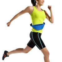الرياضة الخصر حقيبة الإناث حزام جديد موضة فاني حزمة ماء الصدر حقيبة حقيبة للجنسين السيدات المرأة حزام حقائب الورك purse1