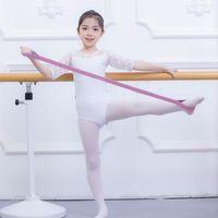 Resistance Bands Elastic Exercises Fitness Equipment Workout Sport Dance Children Gimnasio Home Gym