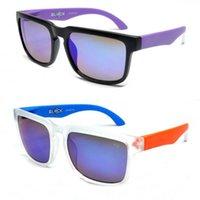 22 цвета Видели спортивные солнцезащитные очки мужчин и женщин Helm вождение солнцезащитные очки красочные рамки бренда очки