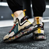 2021 high Socks Running Torre shoes moire multi Camouflage surface casual shoe Korean version men's fashion popcorn soft soles sports travel men sneaker 39-46