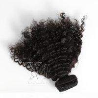 Top Quality 3C 100% Virgin Human Hair Extensions 3Bundles lot Unprocessed Brazilian Hair Weave 12-28 inches