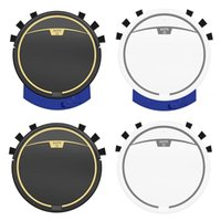 2800Pa Robot Vacuum Cleaner With Remote Control Multiple Cleaning Modes Carpet Cleaners