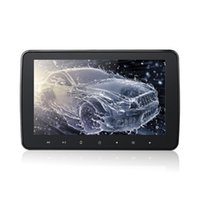 Car Video 10.1 Inch AV Input Headrest Monitor Seat Screen NOT MP5 Player Android Stereo