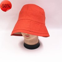 للجنسين القطن دلو القبعات واقية من الشمس طوي الصيد الصيد قبعة حوض في الهواء الطلق الشمس منع قبعة للنساء الرجال الطفل 1