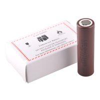 Batteria HG2 18650 3000mAh Max 35A Batterie al litio ricaricabile in marrone marrone per LG Box Mod VAPES